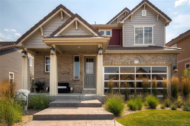 3613 Idlewood Lane, Johnstown, CO 80534 (#7985488) :: Wisdom Real Estate