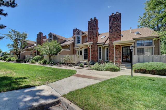 14080 E Quinn Circle, Aurora, CO 80015 (#7985504) :: Colorado Team Real Estate