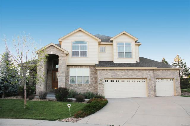 16893 E Euclid Place, Aurora, CO 80016 (MLS #7985884) :: 8z Real Estate