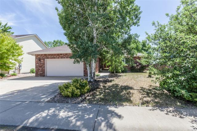 517 Parkwood Drive, Windsor, CO 80550 (#7986507) :: My Home Team