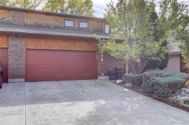 4840 W 88th Place, Westminster, CO 80031 (#7986635) :: Real Estate Professionals