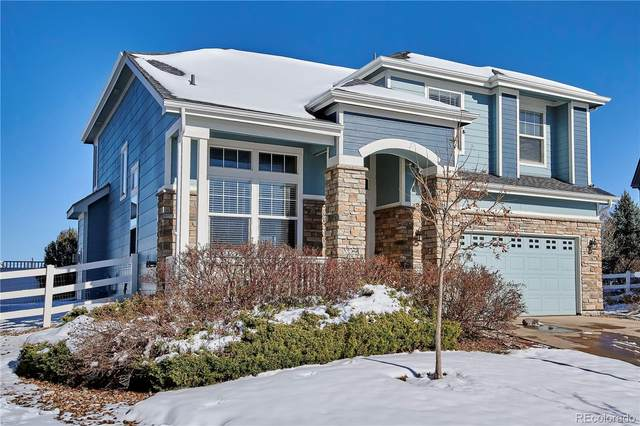 23774 E Mississippi Circle, Aurora, CO 80018 (#7986687) :: The Dixon Group