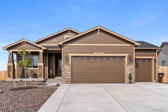9990 Henman Terrace, Peyton, CO 80831 (#7987067) :: Finch & Gable Real Estate Co.