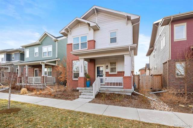 10550 E 26th Avenue, Aurora, CO 80010 (#7987450) :: The Heyl Group at Keller Williams
