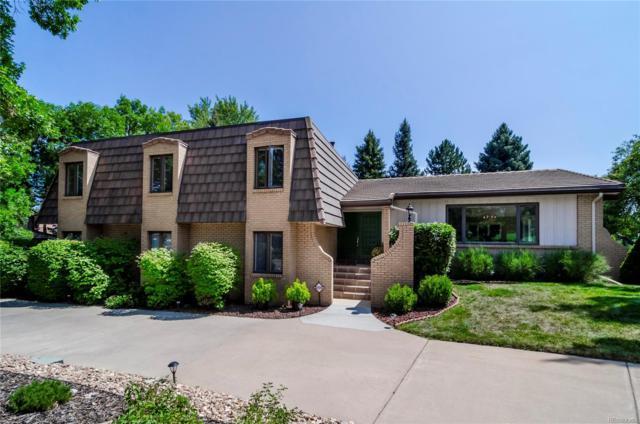 5690 W Mansfield Avenue, Denver, CO 80235 (#7987539) :: Wisdom Real Estate