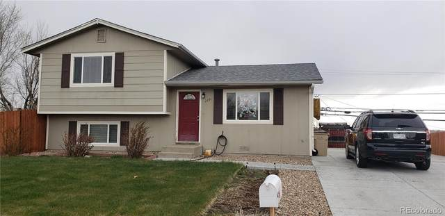 2291 E 83rd Place, Thornton, CO 80229 (#7987718) :: The Margolis Team