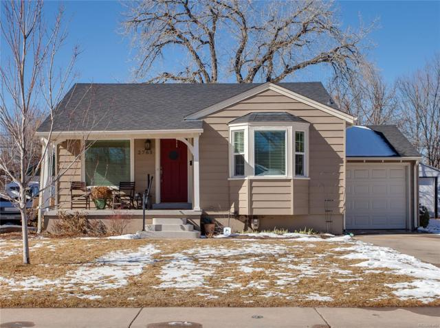 2763 S Pennsylvania Street, Englewood, CO 80113 (#7987866) :: Bring Home Denver