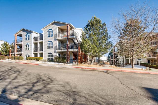1662 S Deframe Street A1, Lakewood, CO 80228 (MLS #7987957) :: 8z Real Estate