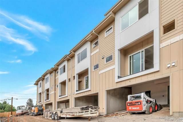 7677 W 41st Street, Wheat Ridge, CO 80033 (#7988085) :: Portenga Properties - LIV Sotheby's International Realty