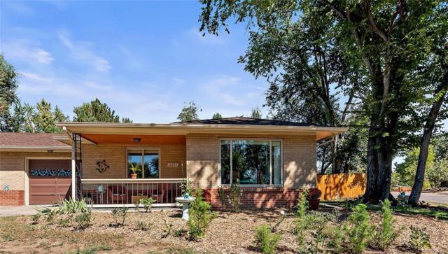 6201 W 29th Avenue, Wheat Ridge, CO 80214 (#7988412) :: House Hunters Colorado
