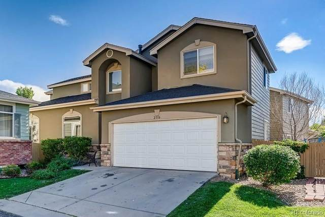2116 W 101st Circle, Thornton, CO 80260 (#7988447) :: The DeGrood Team