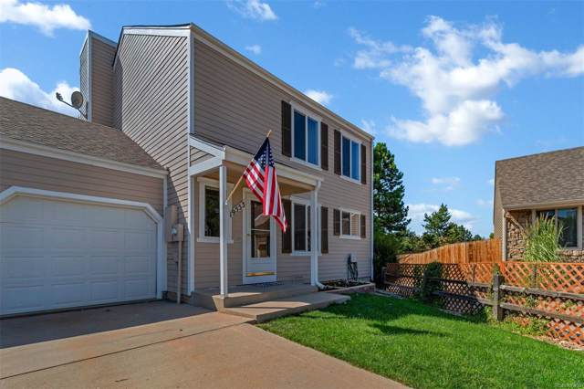 19553 E Milan Circle, Aurora, CO 80013 (#7988518) :: The Heyl Group at Keller Williams