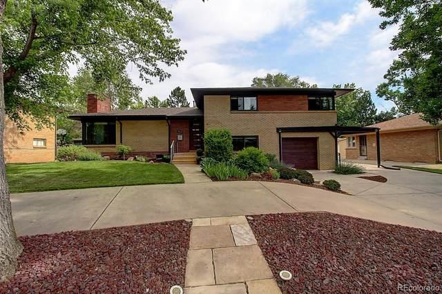 9015 W 4th Avenue, Lakewood, CO 80226 (MLS #7988681) :: 8z Real Estate