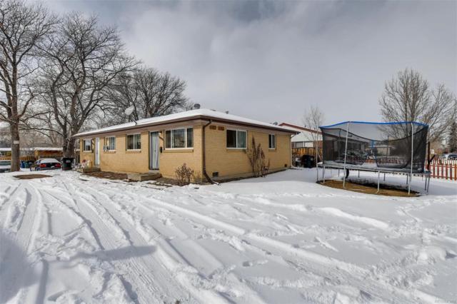 1123 Xenia Street, Denver, CO 80220 (MLS #7988862) :: Bliss Realty Group