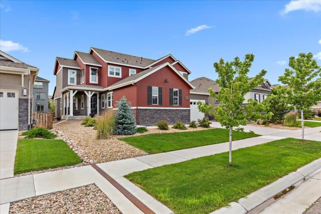 8659 Windy Street, Arvada, CO 80007 (MLS #7988961) :: Bliss Realty Group