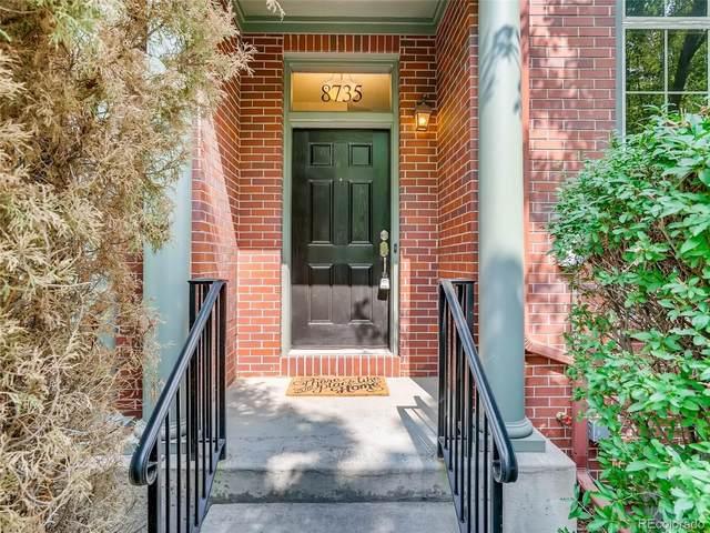 8735 E 25th Avenue, Denver, CO 80238 (MLS #7989446) :: Neuhaus Real Estate, Inc.