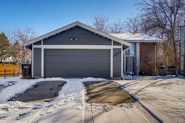 18992 E Loyola Circle, Aurora, CO 80013 (#7989462) :: The Dixon Group