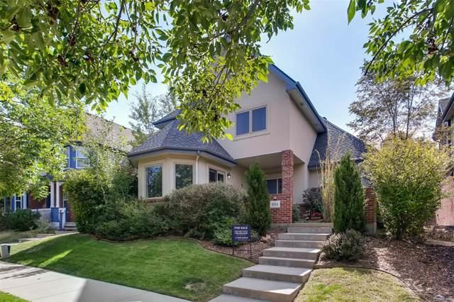 8104 E Fairmount Drive, Denver, CO 80230 (MLS #7989925) :: Keller Williams Realty