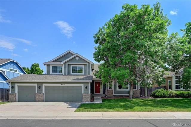 4820 W 127th Place, Broomfield, CO 80020 (#7990758) :: The Gilbert Group