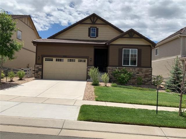 3502 Harvard Place, Broomfield, CO 80023 (#7990788) :: Bring Home Denver with Keller Williams Downtown Realty LLC