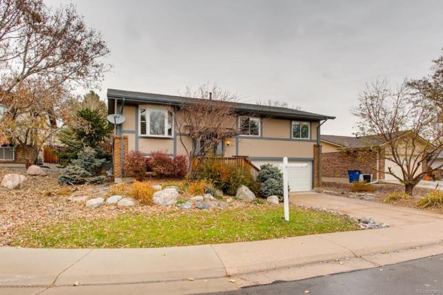 13945 W Atlantic Avenue, Lakewood, CO 80228 (#7990803) :: The DeGrood Team