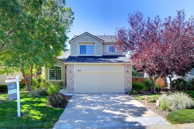9971 Mackay Drive, Highlands Ranch, CO 80130 (MLS #7991004) :: 8z Real Estate