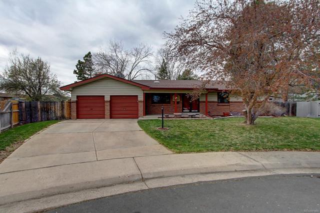 4734 W Tufts Circle, Denver, CO 80236 (MLS #7991232) :: 8z Real Estate