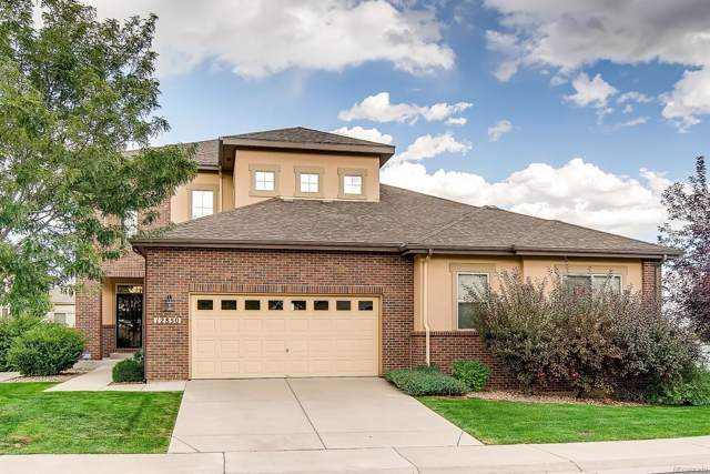 12850 Jackson Circle, Thornton, CO 80241 (#7991290) :: The Griffith Home Team