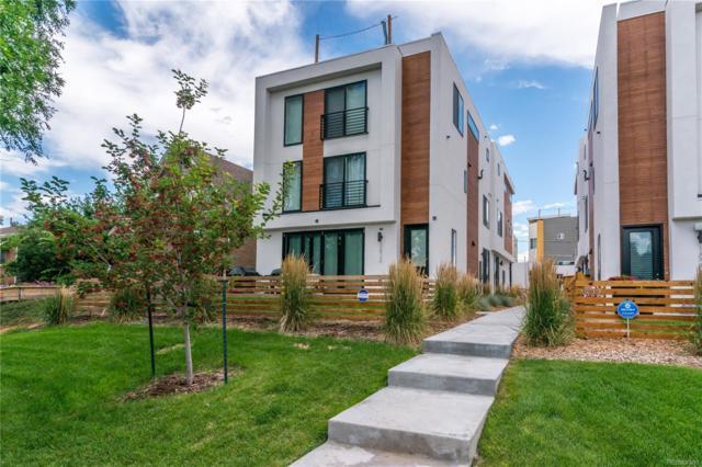 1824 Hooker Street, Denver, CO 80204 (#7991484) :: Sellstate Realty Pros