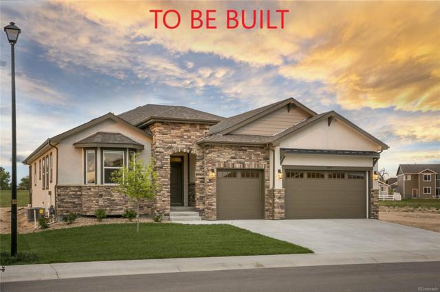 839 Shirttail Peak Drive, Windsor, CO 80550 (#7991571) :: Compass Colorado Realty