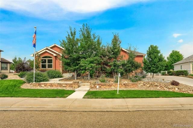 214 Appel Court, Fort Lupton, CO 80621 (MLS #7991618) :: Keller Williams Realty