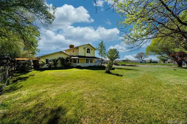 582 33 3/8 Road, Clifton, CO 81520 (#7991694) :: Kimberly Austin Properties