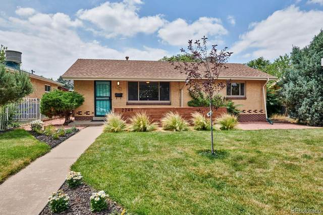 2249 Havana Street, Aurora, CO 80010 (#7991738) :: The Heyl Group at Keller Williams