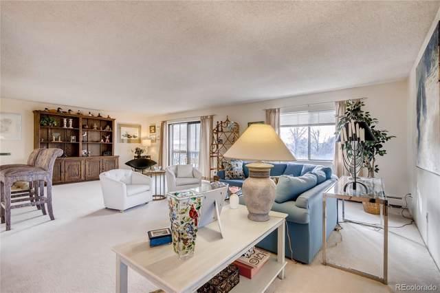 13691 E Marina Drive #102, Aurora, CO 80014 (#7992178) :: HomeSmart Realty Group
