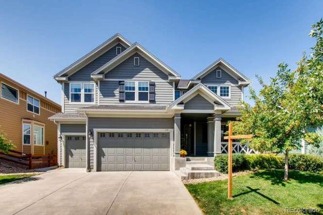 1114 Lasnik Street, Erie, CO 80516 (#7992303) :: The Griffith Home Team