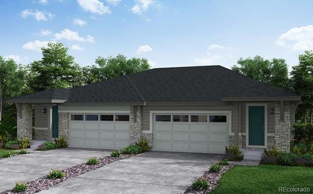 15744 Breeze Oak Court, Parker, CO 80134 (#7992383) :: 5281 Exclusive Homes Realty