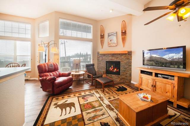 91199 Ryan Gulch Road A5, Silverthorne, CO 80498 (#7992674) :: Berkshire Hathaway HomeServices Innovative Real Estate