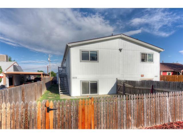 6632 Irving Street, Denver, CO 80221 (MLS #7992695) :: 8z Real Estate