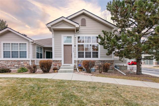 1414 Whitehall Drive B, Longmont, CO 80504 (#7993005) :: The DeGrood Team