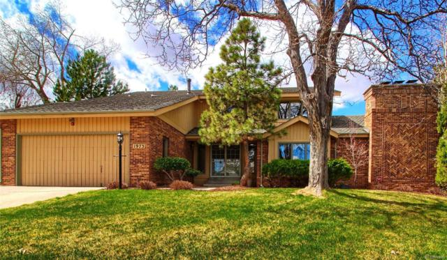 1973 S Ingalls Court, Lakewood, CO 80227 (#7993958) :: The DeGrood Team