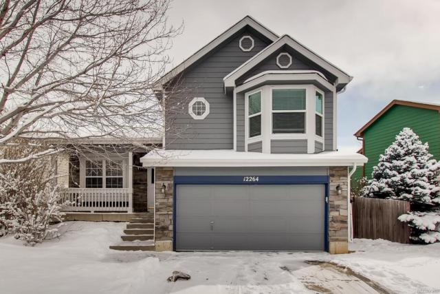 12264 Crabapple Street, Broomfield, CO 80020 (#7994175) :: 5281 Exclusive Homes Realty
