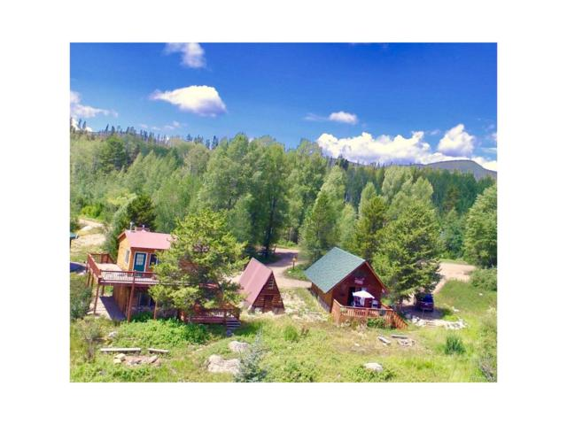322 County Road 4651, Grand Lake, CO 80447 (MLS #7994368) :: 8z Real Estate