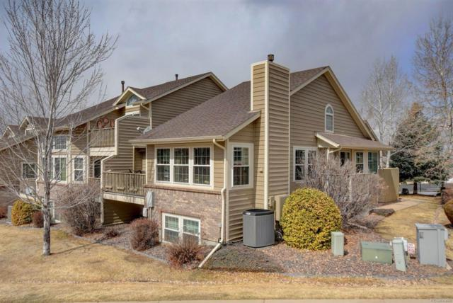 3250 W 114th Circle A, Westminster, CO 80031 (#7994447) :: The Galo Garrido Group