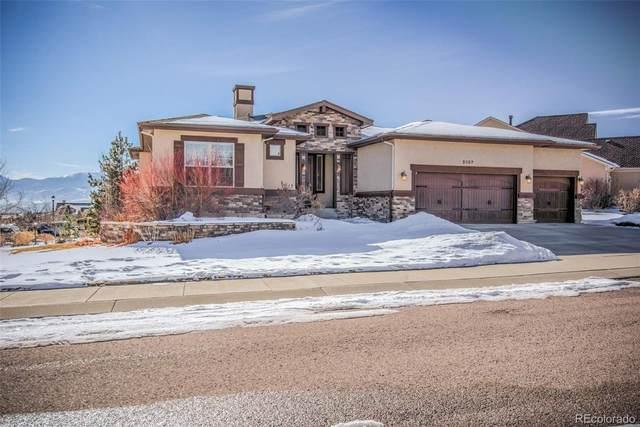 2387 Rusty Ridge Court, Colorado Springs, CO 80921 (MLS #7994492) :: 8z Real Estate