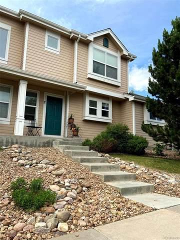 703 Crown Ridge Lane #2, Fort Collins, CO 80525 (#7994630) :: milehimodern