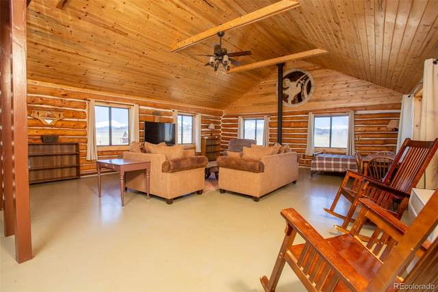 190 Snyder Creek Road, Jefferson, CO 80456 (#7994755) :: The Colorado Foothills Team | Berkshire Hathaway Elevated Living Real Estate