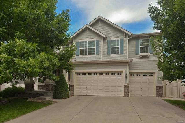11322 Coal Ridge Street, Firestone, CO 80504 (#7994843) :: The HomeSmiths Team - Keller Williams