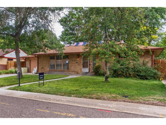 645 Cody Court, Lakewood, CO 80215 (MLS #7994940) :: 8z Real Estate