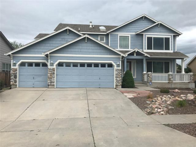 3260 Tail Spin Drive, Colorado Springs, CO 80916 (MLS #7995123) :: 8z Real Estate