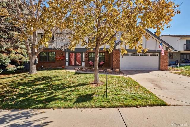 8086 S Vance Court, Littleton, CO 80128 (MLS #7995236) :: Neuhaus Real Estate, Inc.